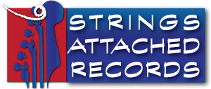 Strings Attached Records