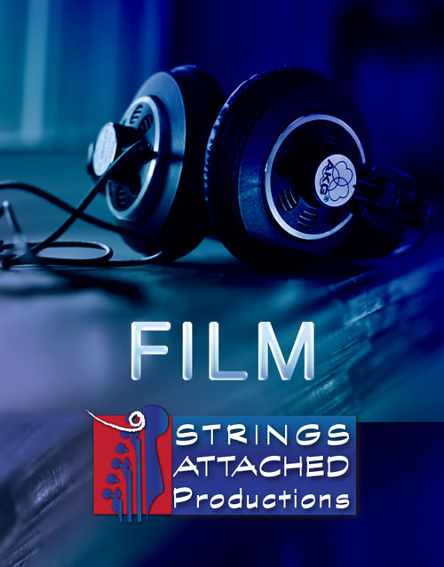 Film- Strings Attached Productions