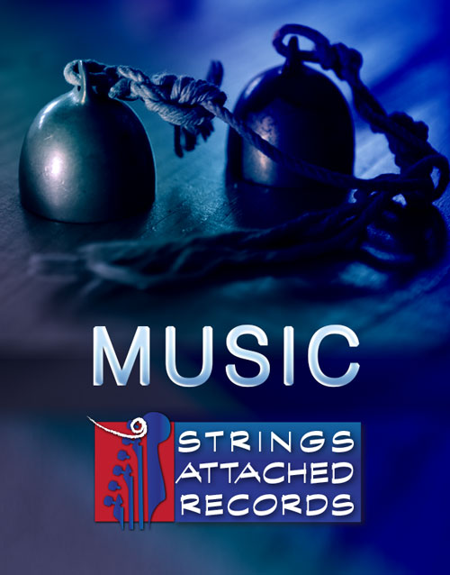Music- Strings Attached Records